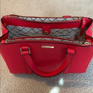 Hot pink Kate Spade bag!